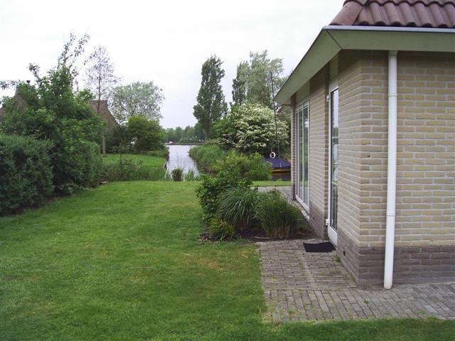 Vakantiehuis Wetterbungalow 224 139