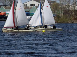 Poly-valk zeilboot huren